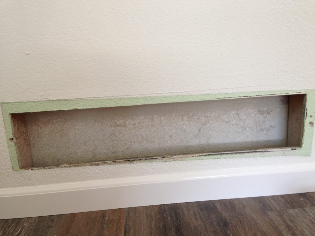 Spokane Fiber Clean's Air Duct Cleaning - After